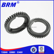 Professional customized PM metal worm gears