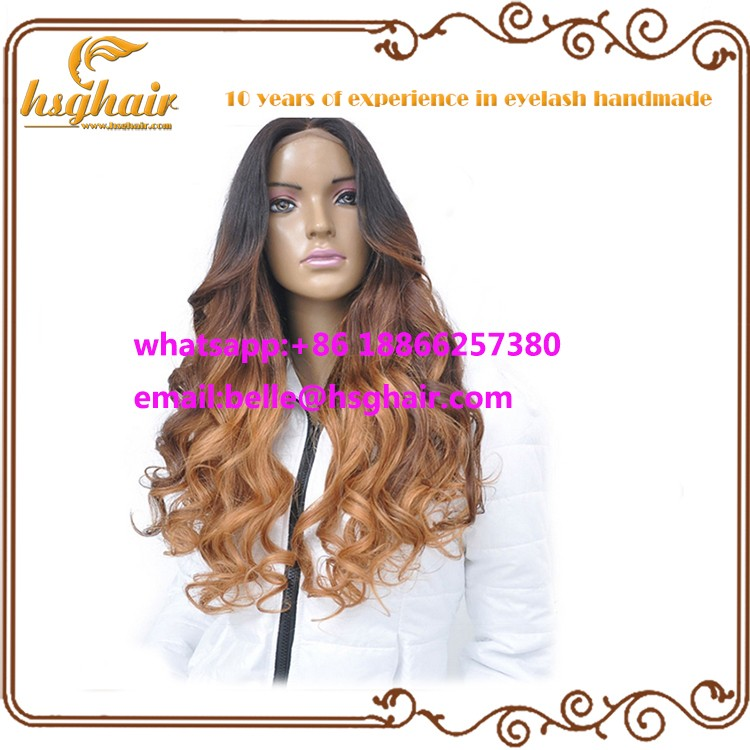 8A 150 Density Glueless Human Hair Wig Brazilian Full Lace Blonde Human Hair Wig for Black Women U Part Wig Virgin Hair
