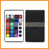 Various Colors Swimming Pool Light Remote Control