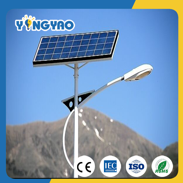 Solar led street light 50W-200W and design customized solar street light proposal