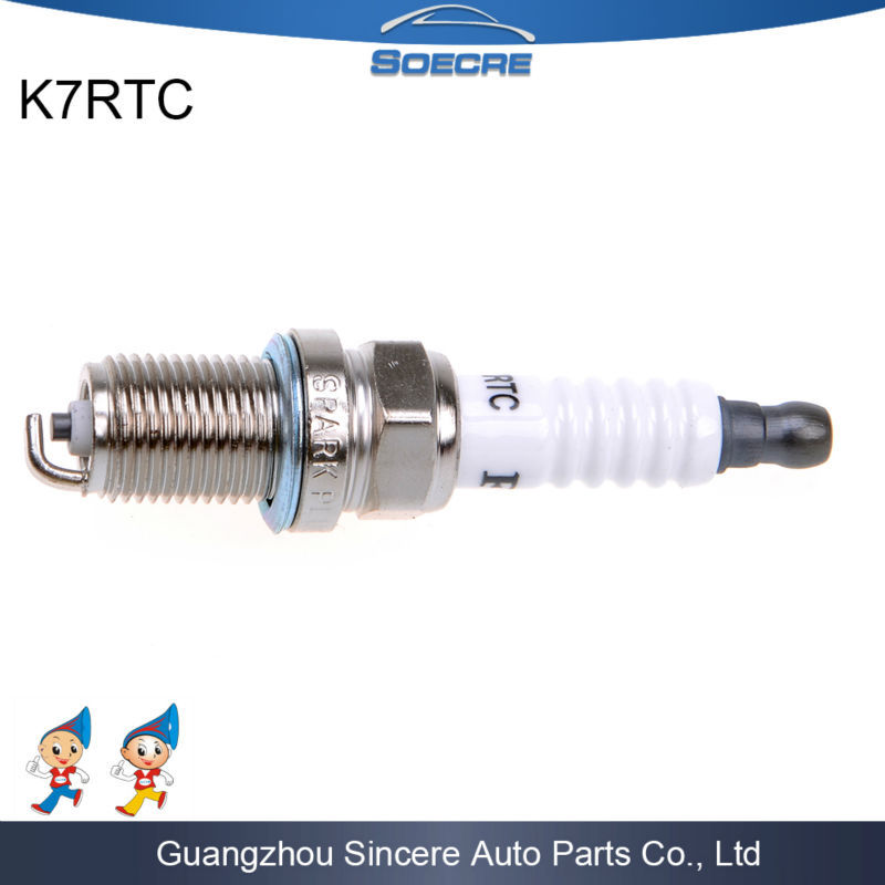 Clearance Price Motor Car Accessories Spark Plugs For Chevrolet Captiva