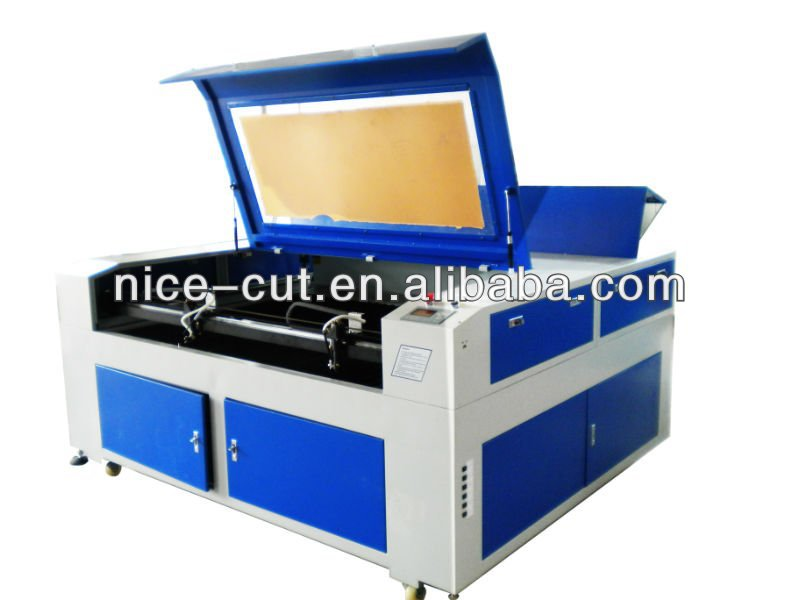 CO2 Double Heads Laser Engraving and Cutting Machine 1200*900mm