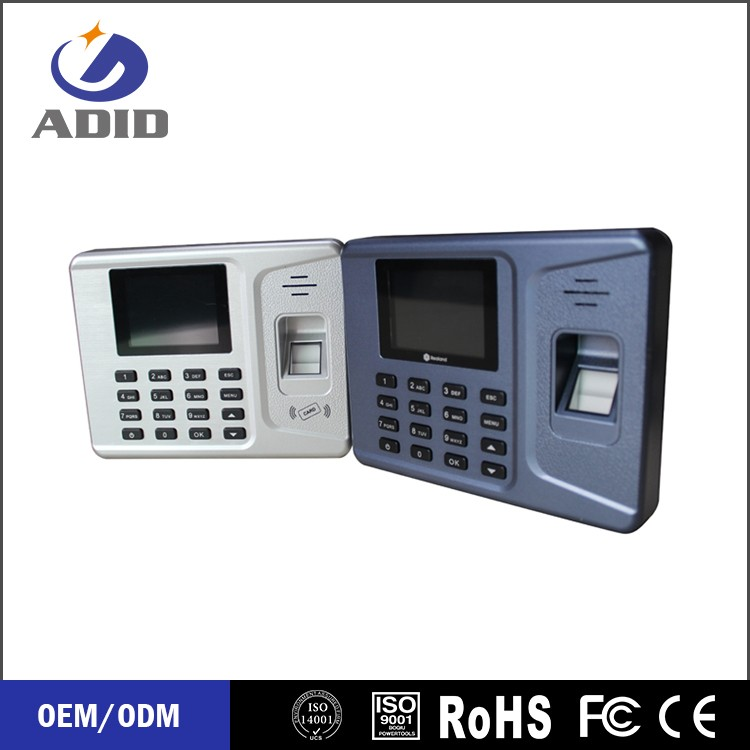 high speed time attendance terminal C261