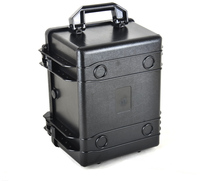 Gun Safe Box Mechanic Tool Box Set Waterproof Carrying Case