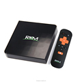 Rikomagic MK68 octa core rk3368 cpu android 5.1 lollipop smart tv box, dual band wifi 802.11ac 4K*2K H.265 KODI