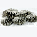 Turbocharger turbo billet turbine wheel turbine rotor investment inconel 713LC casting parts