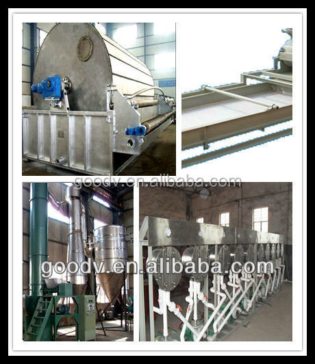 cassava starch machine&manioc starch production line|potato starch complete production turnkey project