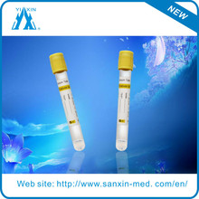 Gel clot activator tube Vacuum blood collection tube