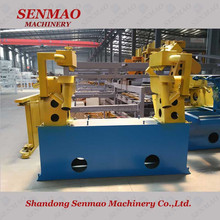 veneer saw cutting machine/ multi-use woodworking machine/ Automatic plywood veneer double saw
