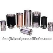 cylinder liners for truck tractor marine industrial generator engine parts in Cyprus
