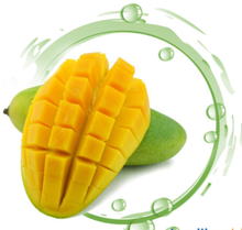 500ml HC Green Mango Flavor