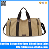 Men Large Capacity Travel Business Canvas Handbag Vintage