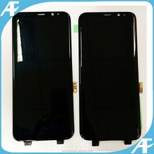 Best price original lcd touch screen display for Samsung Galaxy S8 Plus SM-G955