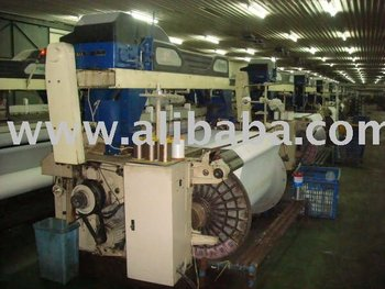 Tsudakoma Za-205 Weaving Machinery
