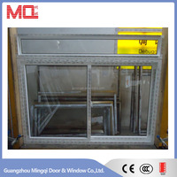 pvc doors and windows design . pvc sliding windows with fly screen
