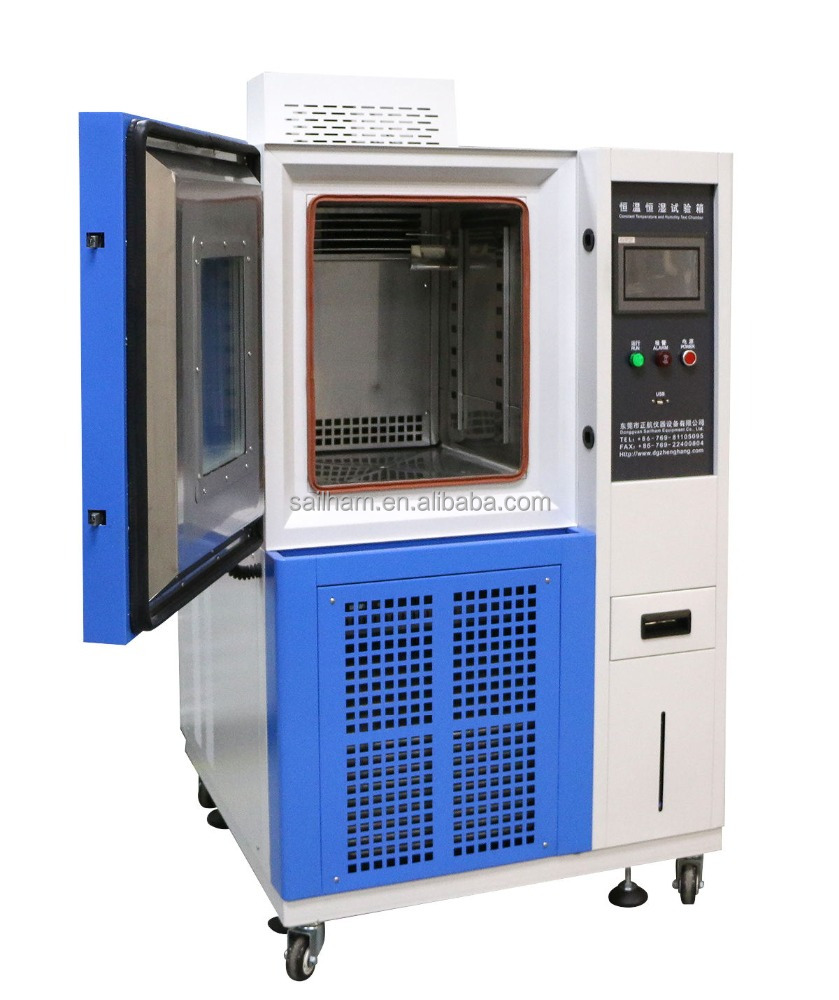 Programmable constant climatic humidity control machine tester
