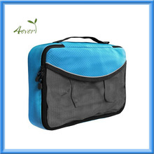 Packing Cubes For Travel Luggage Suitcase And Bags Organisation - Single Cube Large / Medium