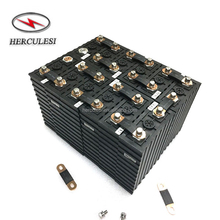EV Forklift LiFePO4 Battery 3.2V Lithium Ion Cell 100Ah 200Ah 300Ah 400Ah Solar Energy Storage Battery