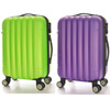 ABS PC Luggage And Trolley Luggage
