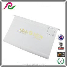 Office Stationary plastic hanging folders wholesale