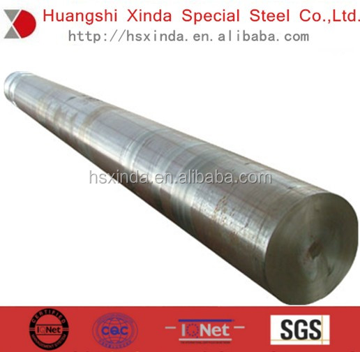 Quenched and tempered forging alloy tool steel round bar aisi 4140