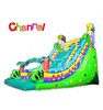 High quality digital printing new inflatable slides for kids