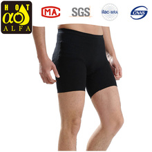 Free sample Factory Price Modern Stylish Grey Spandex Men In Panty Girdles