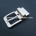 40MM R-0741-7 Zinc Alloy Metal Type Pin buckle With Reversible Clip