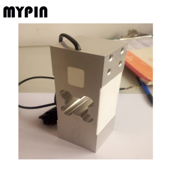 MYPIN Weight sensor Parallel Beam Load cell 500KG(MYZL629-500KG)