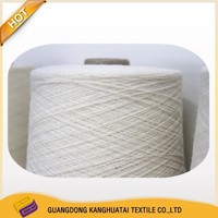 ne40/1 hot sale in pakistan 100% combed cotton yarn from china munufacturer