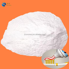 Toothpaste Grade CMC Sodium Carboxymethyl Cellulose (cmc) for toothpaste thickener