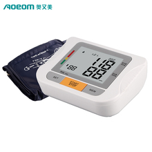 wireless smart heart rate monitor watch with blood pressure monitor with big LCD display
