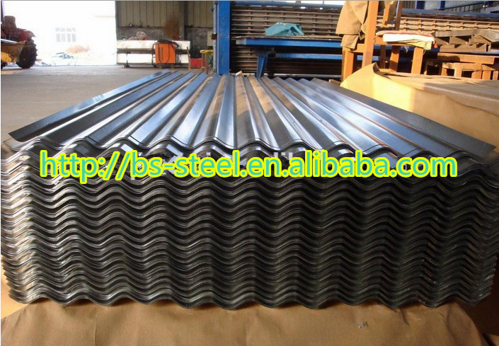 Cheap Roofing Metal And Zinc Aluminium Corrugated