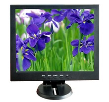 Cheapest 12 Inch LCD Computer Monitor Square Screen