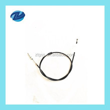 AA191076 chinese brand names of custom motorcycle cable parts clutch cable