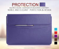 Good Quality Fashion Waterproof 12 Inch Canvas Tablet Messenger Bag For Ipad 12inch