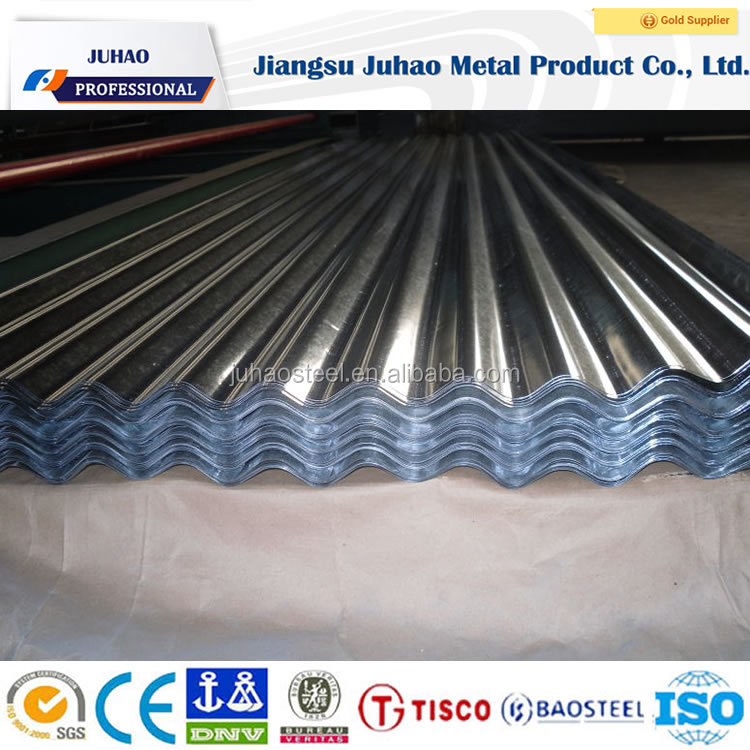 Supplier from Wuxi,China in stocks Metal rain gutter for providing