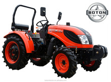 2016 new design 40HP agricultural 4WD wheeled tractor