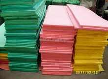 hot sale eco-friendly roofing sheet foam own factory