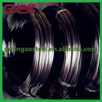 Chinese well-renowned manufacturer 4mm mild steel wire affordable price high quality