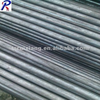 ERW round hollow pipes/tubs