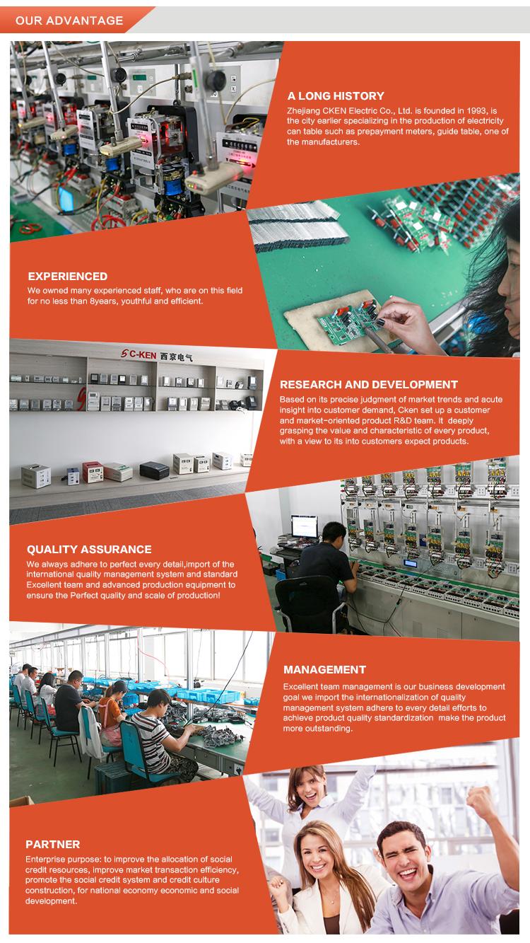 Cken China Supplier Customization Sizes Bk Single Phase Control ...