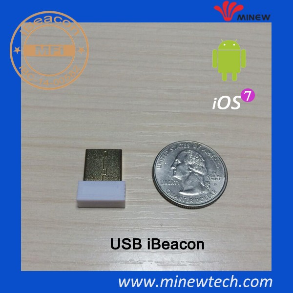 Bluetooth beacon branded uuid programmable second generation ibeacon, beacons
