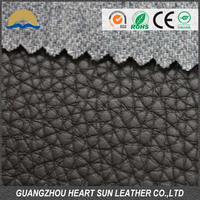 pvc vinyl fabric pvc vinyl leather for auto embossed vinyl leather for car seats