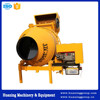 Excellent Quality Diesel Engine Concrete Mixer Machine Price for sale