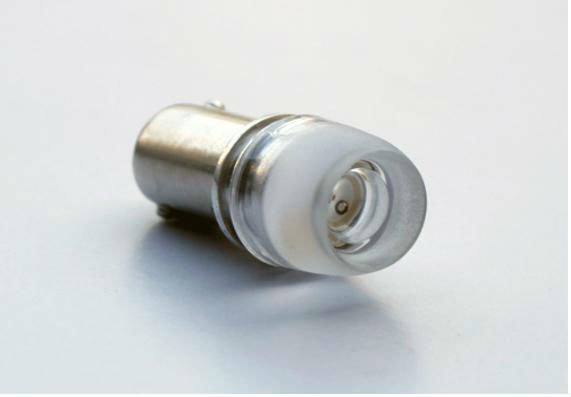 high power Ba9s 1.5W led lamp light bulb