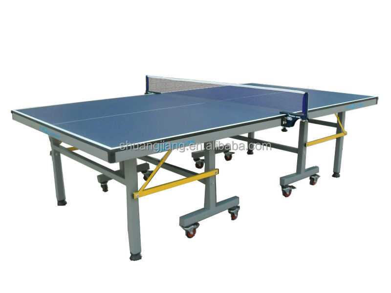 Facilities equipment table tennis