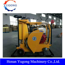 Best price Asphalt Road Cutter Concrete Saw /Reinforced Concrete Cutting Machine