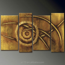 new arrival abstract oil painting by professional artist high quality