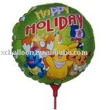 2012 hot sell round shape balloon